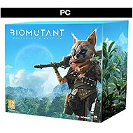 Biomutant Collector's Edition - PC Game