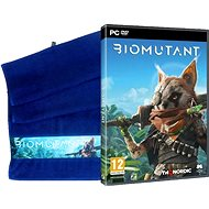 Biomutant - Towel Edition - PC Game