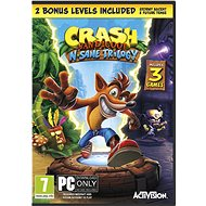 Crash Bandicoot N Sane Trilogy - PC Game
