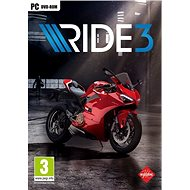 RIDE 3 - PC Game