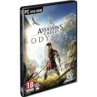 Assassins Creed Odyssey - PC Game