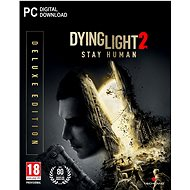 Dying Light 2: Stay Human - Deluxe Edition - PC Game