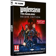 Wolfenstein Youngblood Deluxe Edition - PC Game