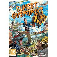 Sunset Overdrive - PC Game