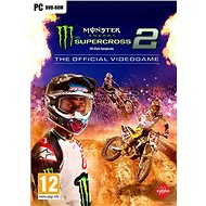 Monster Energy Supercross - The Official Videogame 2 - PC Game