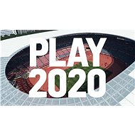 Olympic Games Tokyo 2020 - The Official Video Game - PC Game