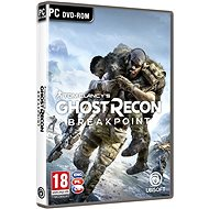 Tom Clancys Ghost Recon: Breakpoint - PC Game