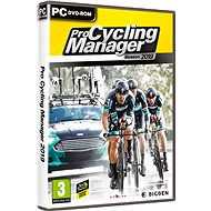 Pro Cycling Manager 2019 - PC Game