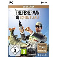 The Fisherman: Fishing Planet - Console Game