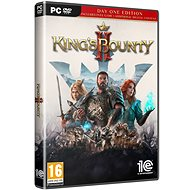 Kings Bounty 2 - PC Game
