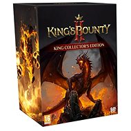 Kings Bounty 2 - King Collector's Edition - PC Game