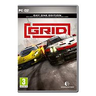 Grid (2019) - PC Game