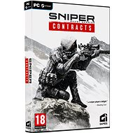 Sniper: Ghost Warrior Contracts - PC Game