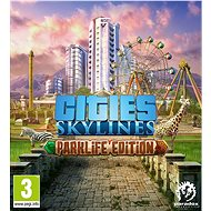 Cities: Skylines - Parklife Edition - PC Game