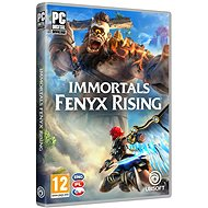 Immortals: Fenyx Rising - PC Game