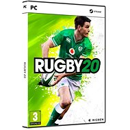 Rugby 20 - PC Game