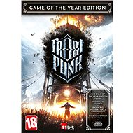 Frostpunk: Game of the Year Edition - PC Game