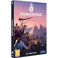Humankind - Limited Steelcase Edition - Console Game