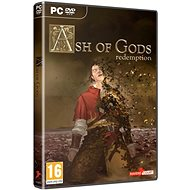Ash of Gods: Redemption - PC Game