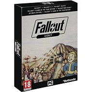 Fallout Legacy Collection - PC Game