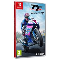 TT Isle of Man Ride on the Edge 2 - Nintendo Switch - Console Game