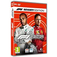 F1 2020 - Seventy Edition - PC Game