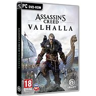 Assassins Creed Valhalla - Ultimate Edition - Hra na PC