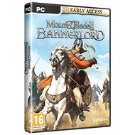 Mount and Blade II: Bannerlord Early Access - PC Game