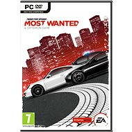 Need For Speed: Most Wanted (2012) - PC Game