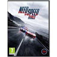 Need For Speed Rivals - PC Game