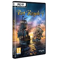 Port Royale 4 - PC Game