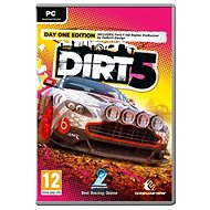 DiRT 5 - PC Game