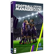 Football Manager 2021 - PC Game