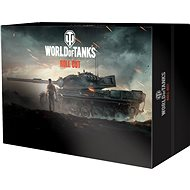 World of Tanks - Roll Out Collector's Edition - PC, PS4, Xbox One - Gaming Accessory