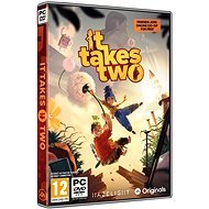 It Takes Two - PC Game