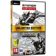 Sniper: Ghost Warrior Contracts - Unlimited Edition - PC Game