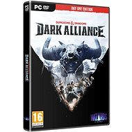 Dungeons and Dragons: Dark Alliance - Day One Edition - PC Game