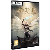 Disciples: Liberation - Deluxe Edition - PC Game