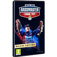 Bassmaster Fishing 2022: Deluxe Edition - PC Game