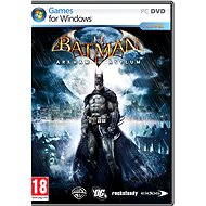 Batman: Arkham Asylum GOTS PKK - PC Game