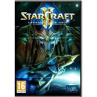 Starcraft II: Legacy of the Void - Gaming Accessory