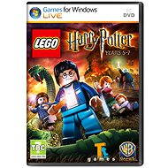 LEGO Harry Potter: Years 5-7 - PC Game