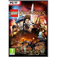 LEGO The Lord Of The Rings - PC Game