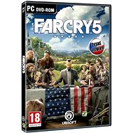 Far Cry 5 - PC Game