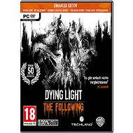 Dying Light The Following: Enhanced Edition - PC Game