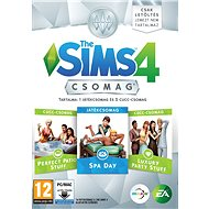 The Sims 4 Bundle Pack 1 - Gaming Accessory
