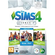 The Sims 4 Bundle Pack 3 - Gaming Accessory