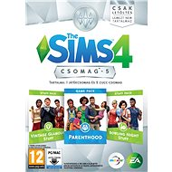 The Sims 4 Bundle Pack 5 - Gaming Accessory