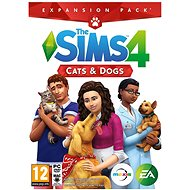 The Sims 4: Cats & Dogs - Gaming Accessory