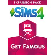 The Sims 4: Get Famous - Gaming Accessory